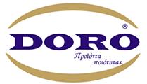 doropaper.gr Logo